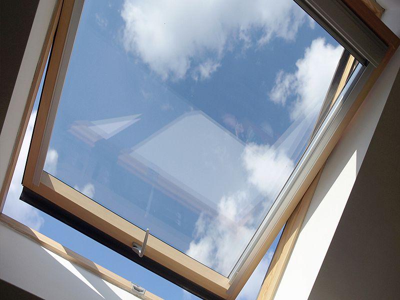 Beitler Bedachung GmbH - Dachflächenfenster